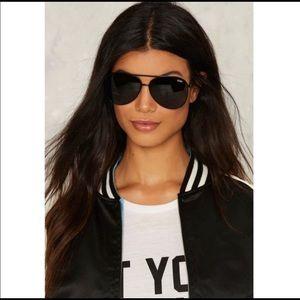 Quay Australia Vivienne 126 Sunglasses